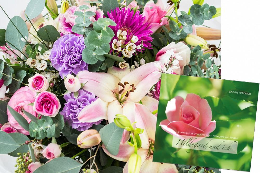 Blumen Online Bestellen Blumenlieferservice Murnau Blumen